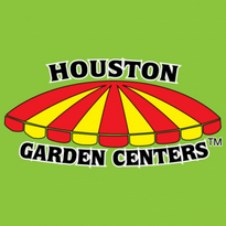 Houston Garden Centers Logo Vector Download