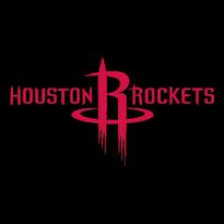 Houston Rockets Logo Vector Download