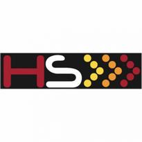 Hs Football Logo Vector Download