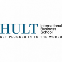 Hult International Business School Logo Vector Download