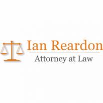 Ian Reardon Attorney At Law Logo Vector Download