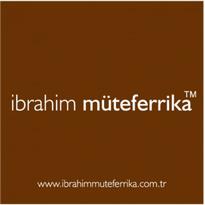 Ibrahim Muteferrika Logo Vector Download