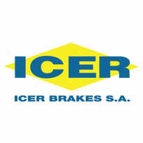Icer Brakes Logo Vector Download