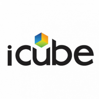 Icube Logo Vector Download