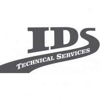 Ids Technical Services Logo Vector Download