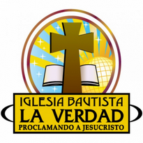Iglesia Bautista La Verdad Logo Vector Download