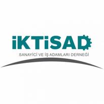 Iktisad Logo Vector Download