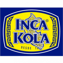 Inca Kola Logo Vector Download