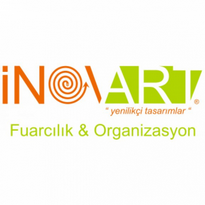 Inovart Fuarclk Logo Vector Download