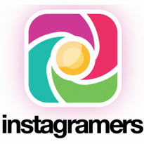 Instagramers Logo Vector Download