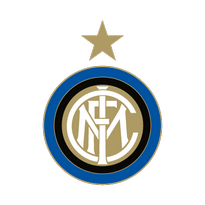 Inter Milan 100 Years Anniversary Logo Vector Download