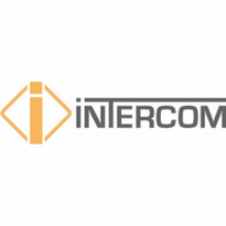 Intercom Logo Vector Download