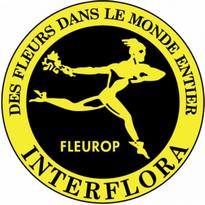 Interflora Logo Vector Download