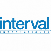 Interval International Logo Vector Download