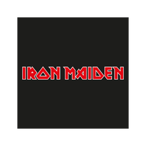 Iron Maiden Eps Logo Vector Download