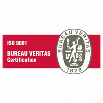Iso 9001 Bureau Veritas Logo Vector Download