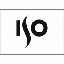 Iso Logo Vector Download