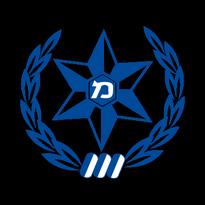 Israel Police Logo Vector Download