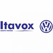 Itavox Vw Logo Vector Download