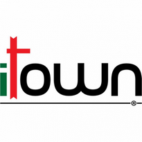 Itown Logo Vector Download