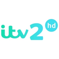 Itv2 Hd Logo Vector Download