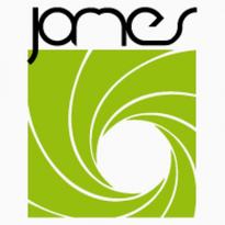 James Logo Vector Download