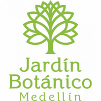 Jardn Botnico Medelln Logo Vector Download