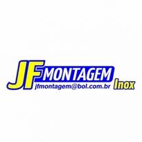 Jf Montagem Logo Vector Download
