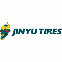 Jinyu Tires Logo Vector Download