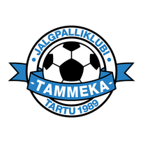 Jk Tammeka Tartu Logo Vector Download