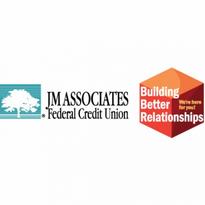 Jm Associates Federal Credit Union Logo Vector Download