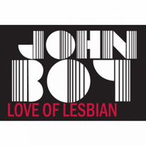 John Boy  Love Of Lesbian Logo Vector Download
