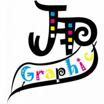 Jp Graphic Logo Vector Download