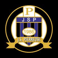 Js Pierreuse Logo Vector Download