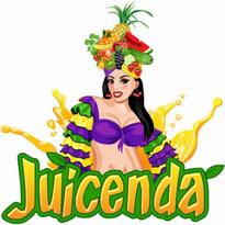 Juicenda Logo Vector Download