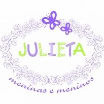 Julieta Logo Vector Download