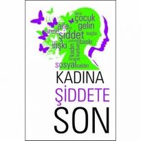Kadin Siddet Logo Vector Download