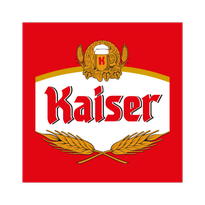 Kaiser Cerveja Beer Logo Vector Download