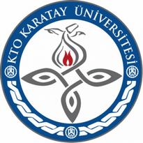 Karatay Universitesi Logo Vector Download