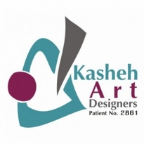 Kasheh Art Designers Logo Vector Download
