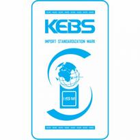 Kebs Import Standardization Mark Logo Vector Download