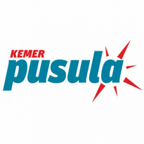 Kemer Pusula Logo Vector Download