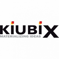Kiubix Logo Vector Download
