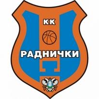 Kk Radnicki Va Logo Vector Download