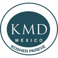Kmd Mxico Kosher Pavere Logo Vector Download