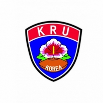 Korea Rugby Union Logo Vector Download