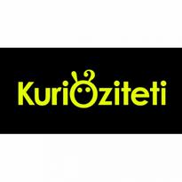 Kurioziteti Logo Vector Download