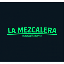 La Mezcalera Logo Vector Download