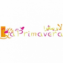 La Primavera Logo Vector Download