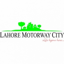 Lahore Motorway City Logo Vector Download